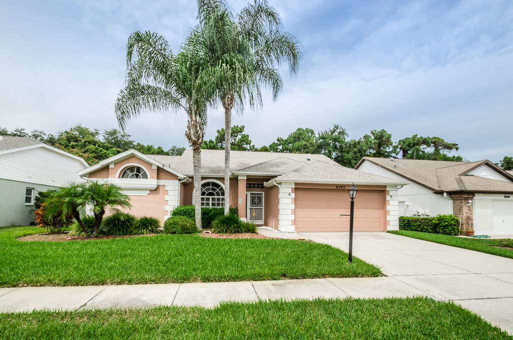 (new port richey real estate)